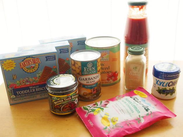 食品系の写真