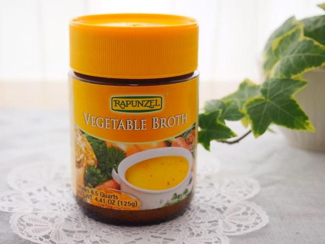 野菜ブイヨンの写真