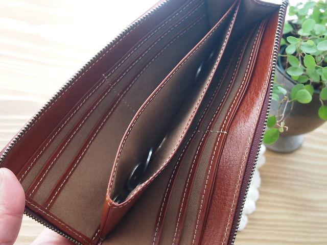 お財布の中の写真