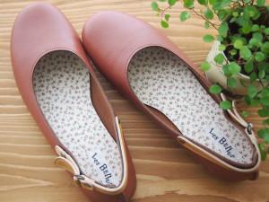 幅広甲高さんにオススメ「やさしい靴工房Belle and Sofa」の靴がすごく良い!!