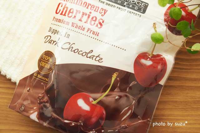 フルーツチョコレートの画像