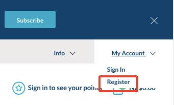 Registerボタン