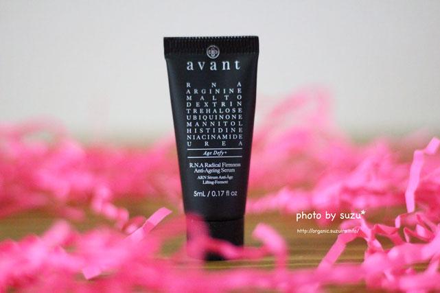 Avant Skincare R.N.A Radical Firmness Anti-Ageing Serum