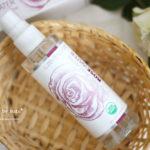 ローズ化粧水の画像