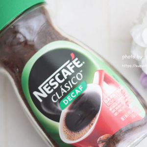 Nescafé, Clasicoの画像