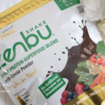 California Gold Nutrition, Zenbu Shakeの画像