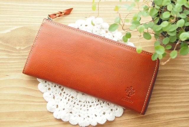 アルベロ 財布